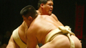 Sumo at the erdgas arena. | � Fotostudio Schr�ter